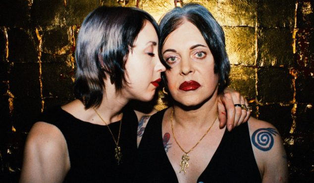 """We met in a dungeon and it was love at first sight"": Genesis Breyer P-Orridge on life, art and the quest for pandrogeny"