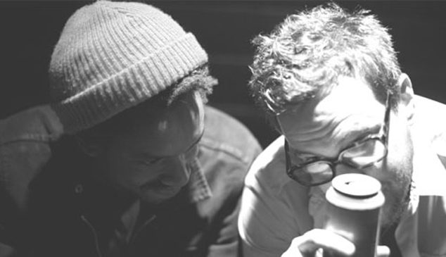 Prefuse 73 and Teebs are Sons of the Morning; hear debut EP Speak Soon Volume One in full