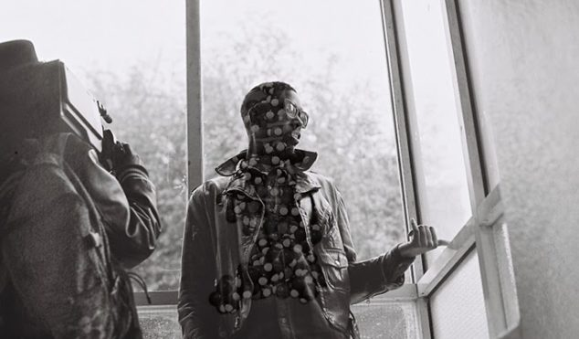 Funkineven and Delroy Edwards announce collaborative 12″