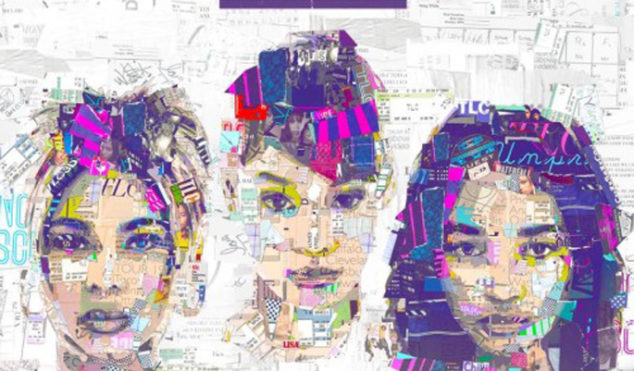 TLC reveal artwork and tracklist for greatest hits compilation 20