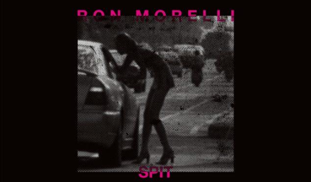L.I.E.S. boss Ron Morelli reveals details of debut album Spit for Hospital Productions