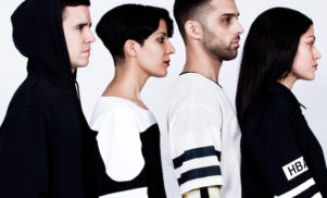 Nguzunguzu, Fatima Al Qadiri and J-Cush unveil Future Brown's 'Marbles'