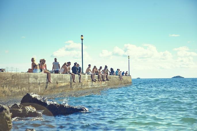 Photos: Unknown Festival 2013 — September 10-14, Croatia