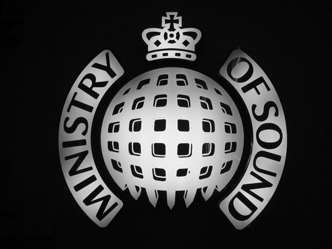 Ministry Of Sound-ის სურათის შედეგი