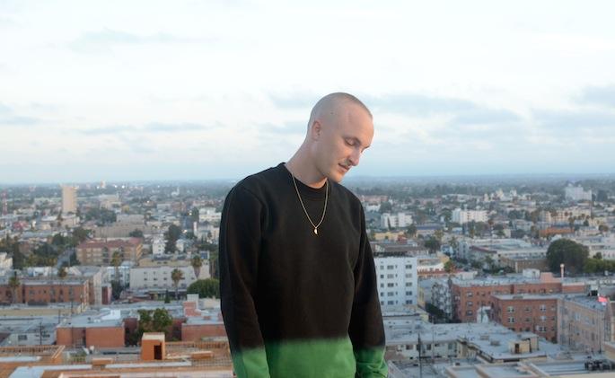 Samo Sound Boy previews new EP with acidic 'Your Love'