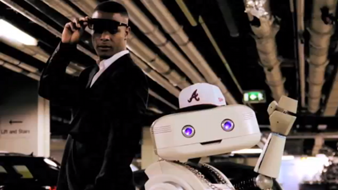 So Solid Crew's Romeo re-records '21 Seconds' for car insurance advert; watch here