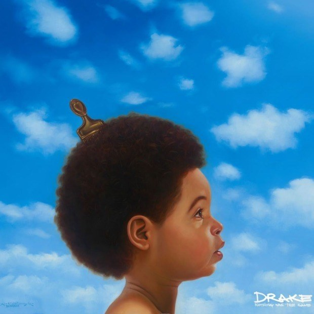 Stream Drake's <i>Nothing Was The Same</I> in full