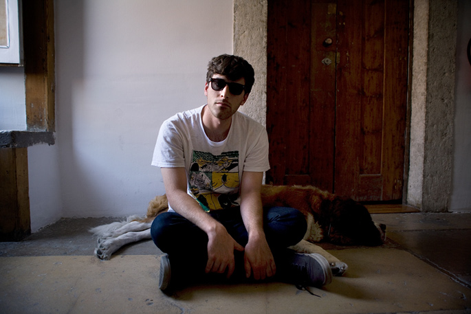 Ducktails announces <em>Wish Hotel</em> EP; stream 'Honey Tiger Eyes' now