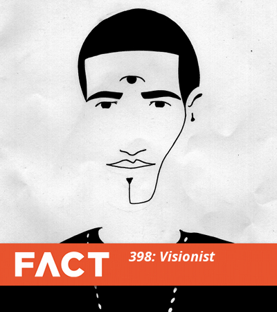 FACT mix Visionist