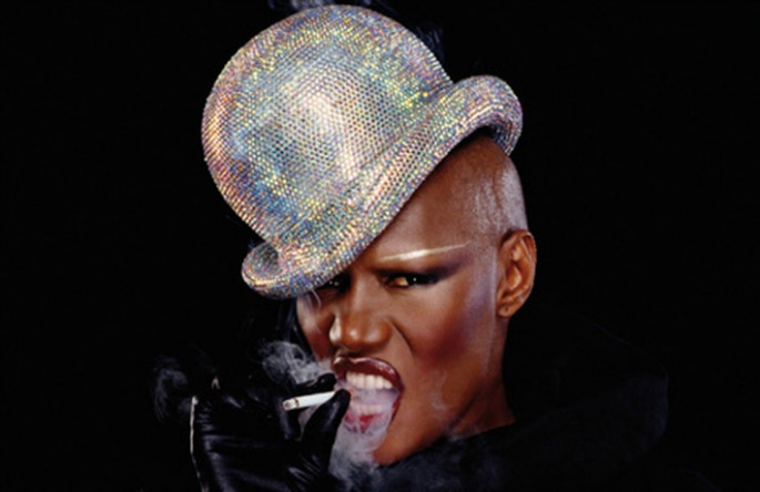 Image result for grace jones