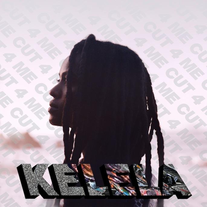 Listen to Kelela's Nguzunguzu-produced 'Enemy'