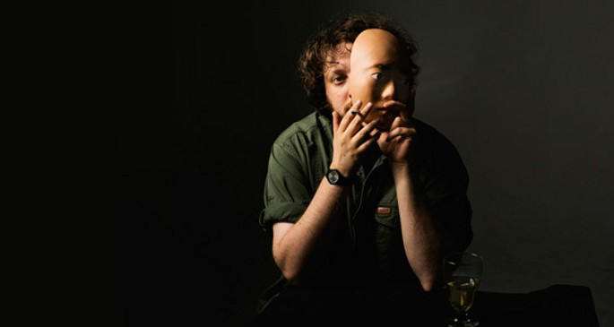 """""""Everything's kind of awful to be honest"""": Oneohtrix Point Never on reappropriation and growing up a teenage Tarantino fanatic"""