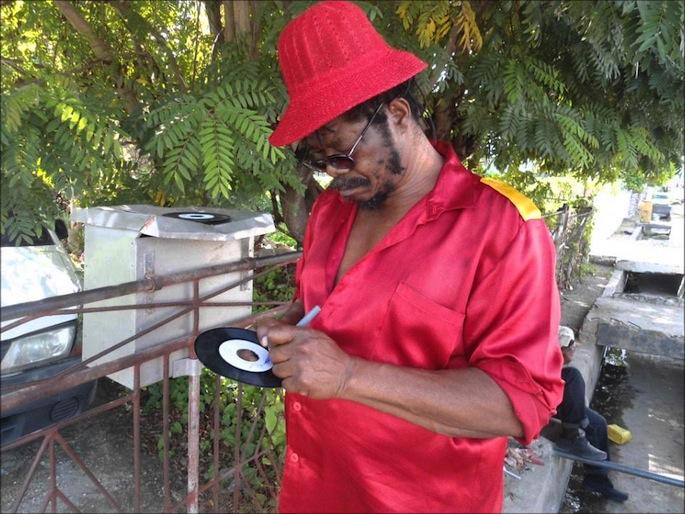 Legendary Reggae Artist Prince Jazzbo Has Died Aged 62