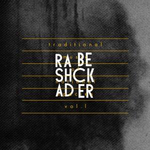 Rashad Becker: <I>Traditional Music of Notional Species Vol. I</i>