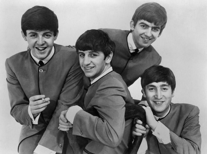 The Beatles To Release On Air Live At The Bbc Volume 2