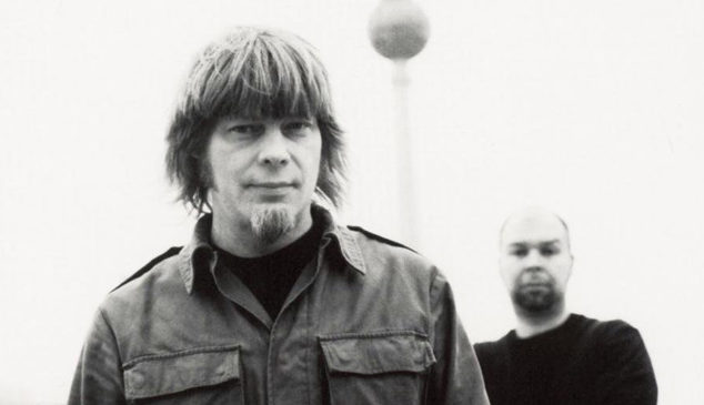 Legendary Finnish duo Pan Sonic announce new album Oksastus