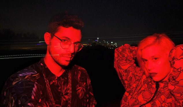 New talent: LA's Skin Town on crafting dark R&B for children of the 90s
