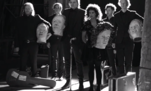 Arcade Fire plan Brooklyn shows as The Reflektors