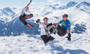 Austria's Snowbombing reveals ambitious launch party lineup