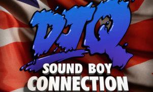 Premiere: Hear DJ Q's bouncy, ragga-flecked new single Sound Boy Connection