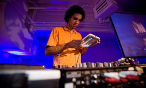 Stream Four Tet's entire eight-hour Rinse FM set
