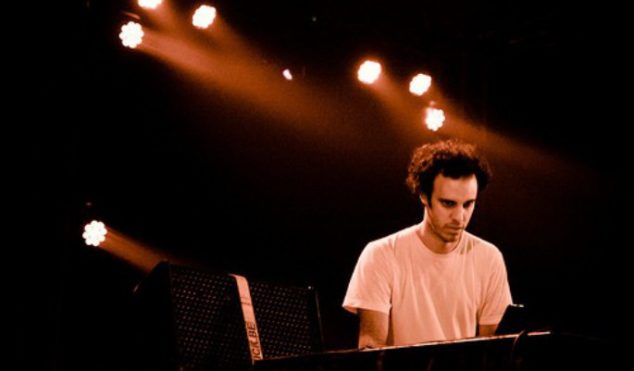 Stream an unreleased Four Tet and Burial collaboration