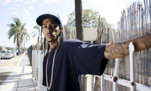 "Rapper Nipsey Hussle announces ""world's first $100 album"""