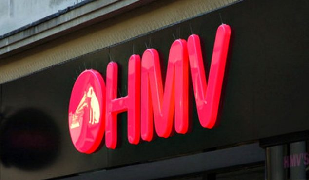 Relaunched HMV will offer wider range of music, in-store gigs and more Fopp branches, says chairman