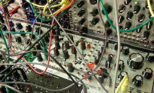 Four-hour modular synthesiser documentary featuring Trent Reznor and Gary Numan gets re-press