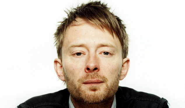 "Talking Heads: Thom Yorke on why Spotify is the ""last desperate fart of a dying corpse"""
