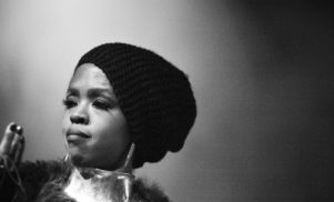 Lauryn Hill marks release from prison with new single, 'Consumerism'
