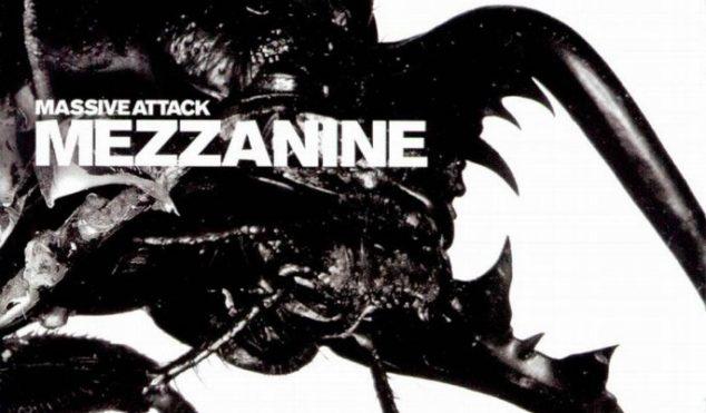 Massive Attack announce first official vinyl reissue of Mezzanine