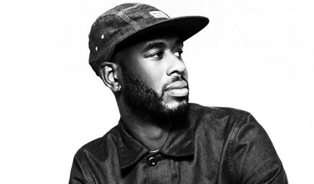 London house producer T. Williams joins Radio 1's In New DJs We Trust Roster
