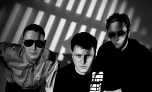 Front 242 and Lords Of Acid to feature on 4xCD The Sound Of Belgium compilation