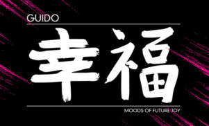 Bristol producer Guido announces new album Moods of Future Joy