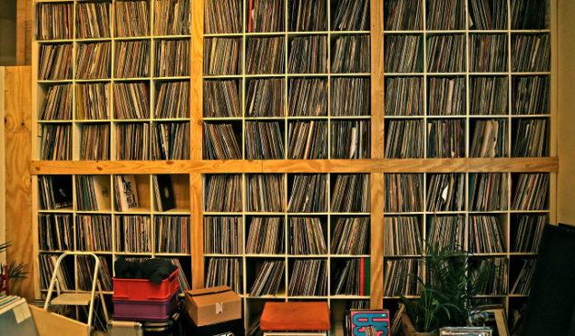Photos: Recordloft, Berlin