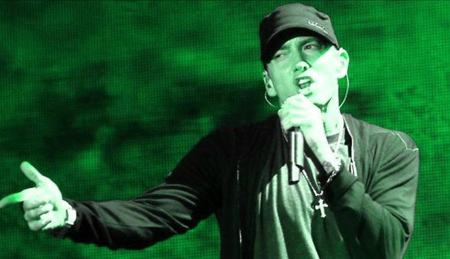 Eminem set to tour Australia with Kendrick Lamar, Chance The Rapper and Action Bronson