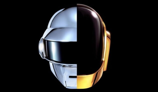 Daft Punk, David Bowie and Boards of Canada help boost UK vinyl sales to 10 year high