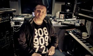 Garage veteran Zed Bias announces album for Swamp81, Boss, opens up about the LP to FACT
