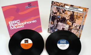 Two classic BBC Radiophonic Workshop collections to be reissued on vinyl