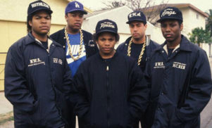 N.W.A, Chic and Nirvana among nominees for Rock and Roll Hall Of Fame
