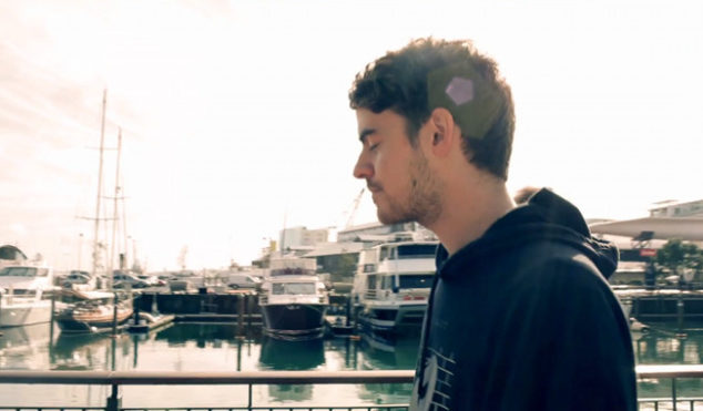 Watch Boy Meets World, a short documentary about Ryan Hemsworth