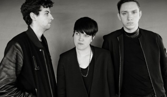 The xx get remixed by Hivern Discs on four-track EP – hear reworkings of 'Fiction' and Reunion'