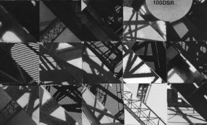 Tracklist announced for Delsin's landmark 100DSR compilation; Claro Intelecto, Gerry Read and Redshape to feature