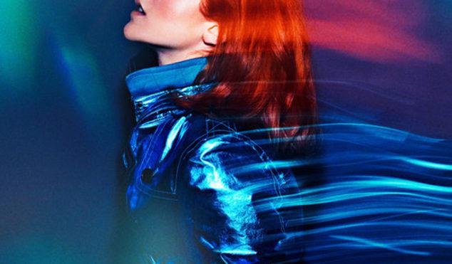 Katy B shares George FitzGerald-produced slow burner 'I Like You'