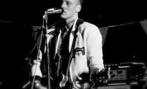 "Talking Heads: Arcade Fire's Win Butler thought James Murphy would be a ""hipster douchebag"""