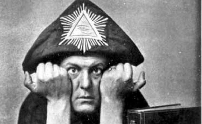 Recordings Of Legendary Occultist Aleister Crowley