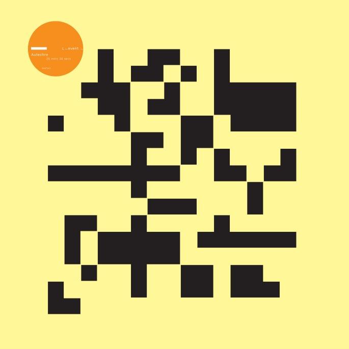 Stream Autechre's <i>L-event</i> EP in full