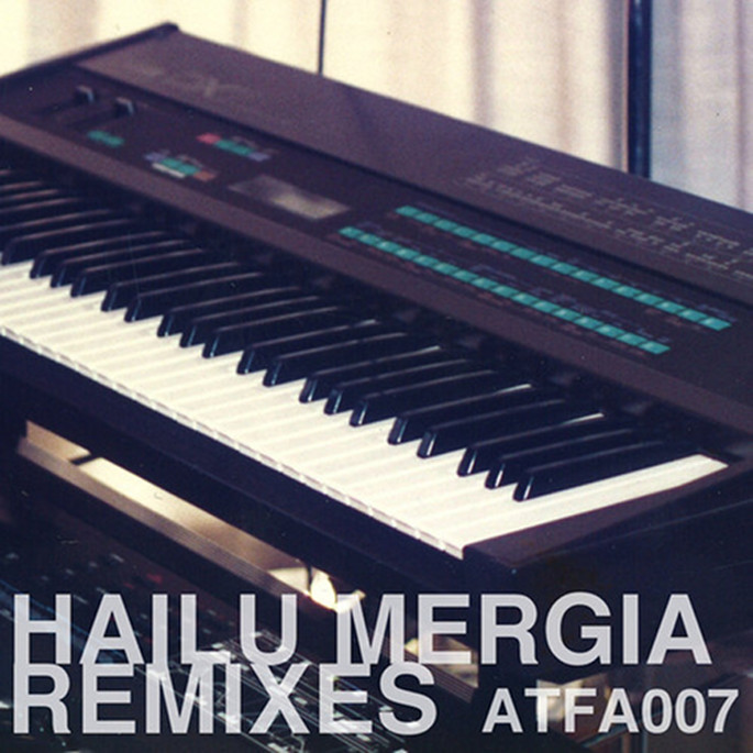 Prins Thomas and El Guincho remix brilliant Ethiopian keyboardist Hailu Mergia on new EP