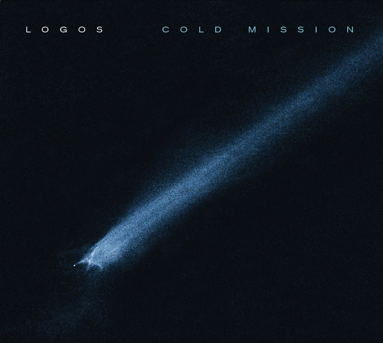 Grime space cadet Logos to release debut album <I>Cold Mission</i> in November